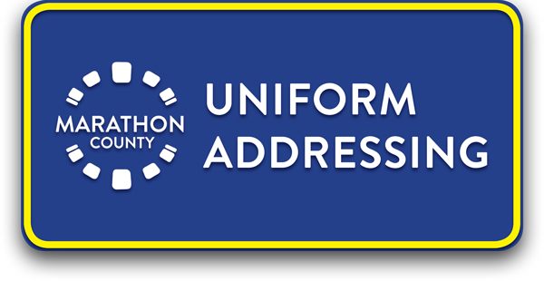 Marathon County Uniform Addressing