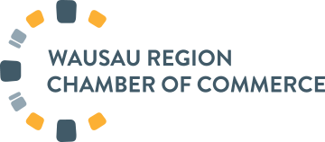 Wausau Region Chamber of Commerce logo